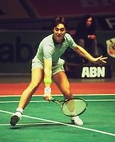 1980, ABN WTT , Gene Mayer