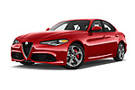 Alfa Romeo Guilia Sedan 2018