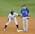 MLB: New York Yankees vs Toronto Blue Jays