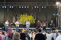 Hamon-Martin quintet