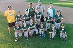 Thank you coaches for guiding these kiddos into a fun and successful season!