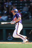 Phil Pohl (Catcher) Clemson Tigers (Photo by Tony Farlow/Four Seam Images)