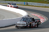 NASCAR Camping World Truck Series<br /> Chevrolet Silverado 250<br /> Canadian Tire Motorsport Park<br /> Bowmanville, ON CAN<br /> Sunday 3 September 2017<br /> Noah Gragson, Switch Toyota Tundra<br /> World Copyright: Russell LaBounty<br /> LAT Images