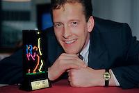 1990, ABNWTT, Jan van Vliet bij de ATP trofee
