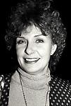 Joanne Woodward on January 20, 1982 in New York City.