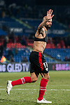 Mikel Rico Moreno of Athletic Club de Bilbao reacts after the La Liga 2017-18 match between Getafe CF and Athletic Club at Coliseum Alfonso Perez on 19 January 2018 in Madrid, Spain. Photo by Diego Gonzalez / Power Sport Images