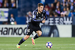Mateo Kovacic of Real Madrid in action during their La Liga match between Deportivo Leganes and Real Madrid at the Estadio Municipal Butarque on 05 April 2017 in Madrid, Spain. Photo by Diego Gonzalez Souto / Power Sport Images