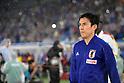 Soccer: KIRIN Challenge Cup 2018 Japan 0-2 Ghana