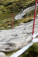 ..Mountain Bike World Championships , Fort William , Scotland ..September 2007..pic copyright Steve Behr / Stockfile ..steve@stockfile.co.uk