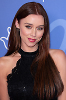 Una Healy<br /> celebrating the inspirational winners in this year's 25th Birthday National Lottery Awards, the search for the UK's favourite National Lottery-funded projects. The glittering National Lottery Awards show, hosted by Ore Oduba, is on BBC One at 11pm on Tuesday 19th November.<br /> <br /> ©Ash Knotek  D3527 15/10/2019