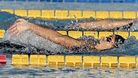 GAETANI Erika ITA<br /> 200 Backsstroke women<br /> swimming, nuoto<br /> LEN European Junior Swimming Championships 2021<br /> Rome 21710<br /> Stadio Del Nuoto Foro Italico <br /> Photo Alice Mastinu / Deepbluemedia / Insidefoto