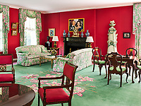 The Greenbrier Hotel - West Virginia, USA
