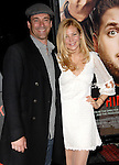 Jon Hamm & Jennifer Westfeldt at the Universal Pictures L.A. Premiere of Get Him to The Greek held at The Greek Theatre in Los Feliz, California on May 25,2010                                                                   Copyright 2010  DVS / RockinExposures