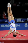 Commonwealth Games Gymnastics Mens All Round Finals 30.7.14 . Photos by Alan Edwards  www.f2images.com