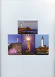 Pigeon Point Lighthouse photo magnets