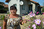 """Stiliyana Vassileva lives in the Bulgarian town of Staro Oriahovo, where residents consider the term """"Roma""""  to be negative and thus refer to themselves as Romanian-speaking Bulgarians. She is a member of the local United Methodist Church."""