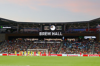 St. Paul, MN - Tuesday June 18, 2019: Allianz Field during a 2019 CONCACAF Gold Cup group D match between the United States and Guyana on June 18, 2019 at Allianz Field in Saint Paul, Minnesota.