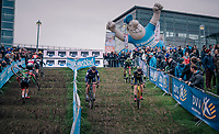 Brussels Universities Cyclocross (BEL) 2019<br /> Women's Race<br /> DVV Trofee<br /> ©kramon