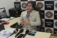 28/09/2020 - POLÍCIA FAZ OPERAÇÃO CONTRA EXTORÇÃO NA BAIXADA FLUMINENSE