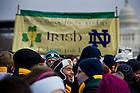 Jan. 24, 2011; 2011 March for Life in Washington, D.C...Photo by Matt Cashore/University of Notre Dame