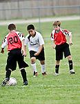 SOCCER TOURNAMENT 5-15-10 Fossilfest Soccer tournament