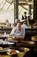 Europe/Autriche/Niederösterreich/Vienne: Café Schwarzenberg