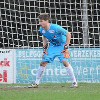 FC KNOKKE :<br /> Bram Paepe<br /> <br /> Foto VDB / Bart Vandenbroucke