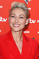 Emma Willis<br /> at The Voice Kids 2019 photocall, London<br /> <br /> ©Ash Knotek  D3506  06/06/2019
