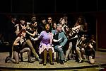 Milburn Stone Theatre  - CHICAGO - Spotlight Images