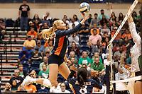 180923-North Texas @ UTSA Volleyball