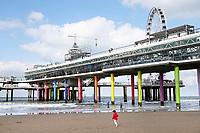 Nederland  Amsterdam -  September 2018.  De Pier in Scheveningen.   Foto Berlinda van Dam / Hollandse Hoogte