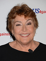 "25 September 2013 - Los Angeles, California - Helen Reddy.   Los Angeles premiere of ""Surviving Grace"" at the Stephen J. Ross Theater on the Warner Bros. Studios lot in Burbank, Ca. Photo Credit: Birdie Thompson/AdMedia"