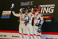 WINNER 12H OF SEBRING CATEGORY GTD