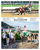Quick Sand AA winning at Delaware Park on 6/11/16