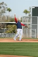 Albert Pujols - Los Angeles Angels 2014 spring training (Bill Mitchell)