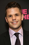 Max Carver attends 'The Boys in the Band' 50th Anniversary Celebration at The Booth Theatre on May 30, 2018 in New York City.