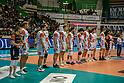 Volleyball: Italy Serie A1 - Emma Villas Siena vs BCC Castellana Grotte