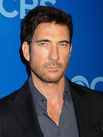 NEW YORK CITY, NY, USA - MAY 14: Dylan McDermott at the 2014 CBS Upfront held at Carnegie Hall on May 14, 2014 in New York City, New York, United States. (Photo by Celebrity Monitor)