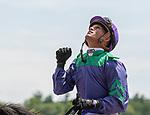 ZHORSERACING, thoroughbred, horse, racing, Saratoga Race Course, jockey, Javier Castellano