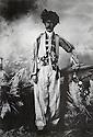 Turkey 1895.Haji Musa Beg? , Kurdish noble.Turquie 1895.Haji Musa Beg? noble kurde