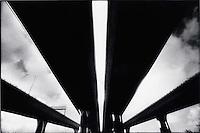Highway overpass<br />