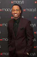 Macy's brought all the glamour of Fashion week to the Macy's at Aventura Mall in Miami, Florida during an exclusive Macy's Presents Fashion's Front Row event on Saturday, September 26, hosted by Charismatic television and film actor, philanthropist and author Terrence 'J' Jenkins  (Photo by Jesus Aranguren / AP Images for Macy's Inc.)
