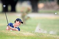 Lisa Herbert, Manawatu Wanganui, 2019 New Zealand Women's Interprovincials, Maraenui Golf Club, Hawke's Bay, New Zealand, Saturday 06th December, 2019. Photo: Kerry Marshall/www.bwmedia.co.nz
