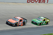 NASCAR XFINITY Series<br /> One Main Financial 200<br /> Dover International Speedway, Dover, DE USA<br /> Saturday 3 June 2017<br /> Matt Tifft, Tunity Toyota Camry, Daniel Suarez, Subway Toyota Camry<br /> World Copyright: John K Harrelson<br /> LAT Images<br /> ref: Digital Image 17DOV1jh_04619