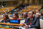 General Assembly Seventy-fourth session: Opening of the general debate<br /> PM<br /> 4th Plenary Meeting <br /> <br /> PERU