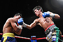 Boxing: OPBF super featherweight title bout