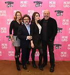 'Mean Girls' - Cast Photo Call