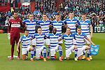 Nederland, Rotterdam, 3 mei 2015<br /> KNVB Bekerfinale<br /> Seizoen 2014-2015<br /> PEC Zwolle-FC Groningen<br /> Elftalfoto van PEC Zwolle