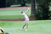 SAPPHIRE, NC - OCTOBER 01: Tyler Bussert of Western Carolina University at The Country Club of Sapphire Valley on October 01, 2019 in Sapphire, North Carolina.