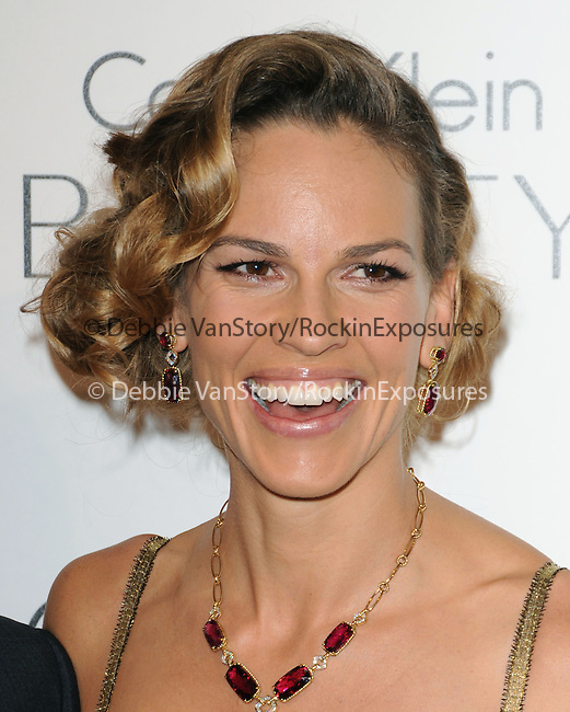 Hilary Swank walks the carpet as Elle Honors Hollywood's Most Esteemed Women in the 17th Annual Women in Hollywood Tribute held at The Four Seasons Beverly Hills in Beverly Hills, California on October 18,2010                                                                               © 2010 VanStory/Hollywood Press Agency